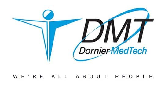 Медичні лазерні системи Dornier MedTech.