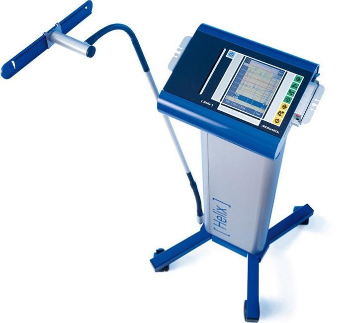Апарат для Урофлоуметрії 700-650.