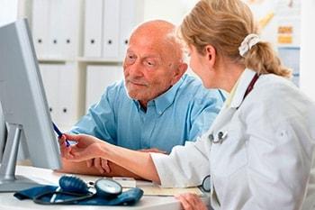 Ureterolitiaz