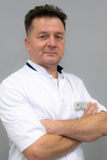 Бевз Юрий Анатолиевич Врач-гинеколог, специалист с ультразвуковой диагностики