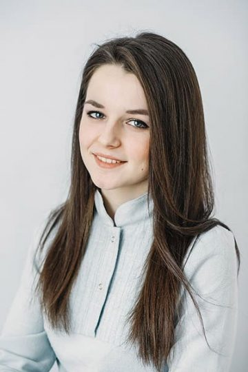 Бондар Лілія Михайлівна Спеціаліст з масажу