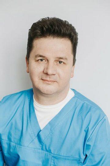 Бевз Юрій Анатолійович Лікар-гінеколог, спеціаліст з ультразвукової діагностики