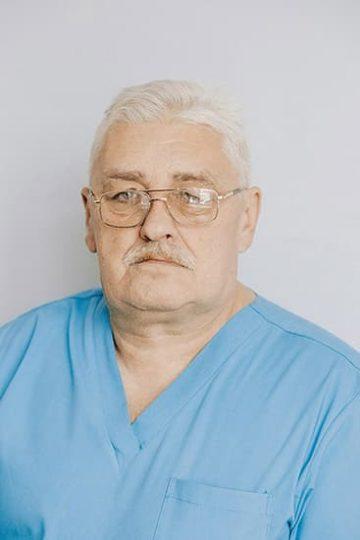 Грицына Юрий Ростиславович Заведующий отделом эндоурологии, врач-уролог