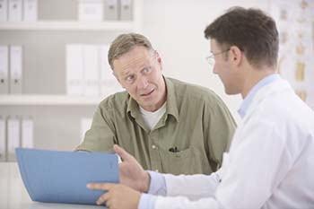 Adenoma prostaty