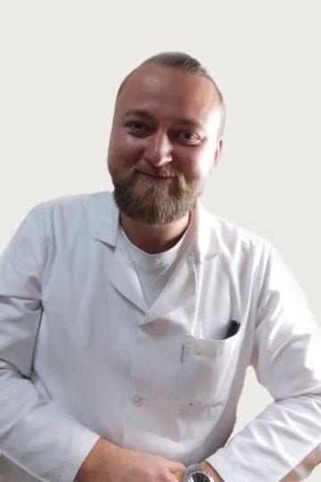 Кошель Григорій Федорович Спеціаліст з Ультразвукової діагностики