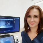 Фото лікара уролога, гінеколога, УЗД.