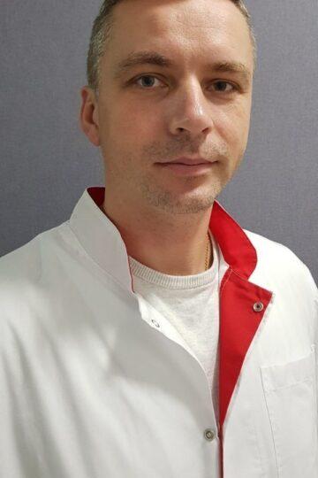 Берлинец Андрей Анатольевич Врач хирург высшей категории и врач УЗИ диагностики II категории