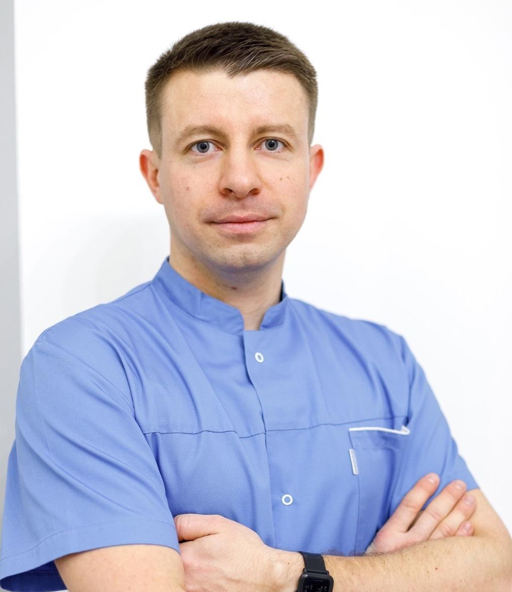 Маркив Тарас Богданович