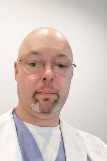 Головід Степан Мстиславович Лікар –рентгенолог