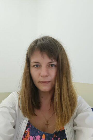 Стружинська Ірина Богданівна Лікар акушер - гінеколог вищої кваліфікаційної категорії