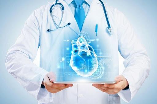 Найпоширеніші хвороби серця і судин